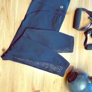 Gap fit sculpt compression leggings